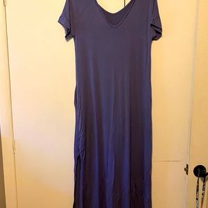Great summer dress with pockets